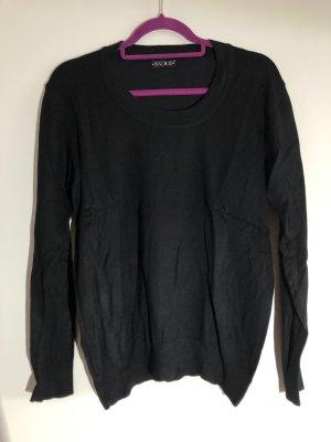 Pullover schwarz, Gr. M, SURE