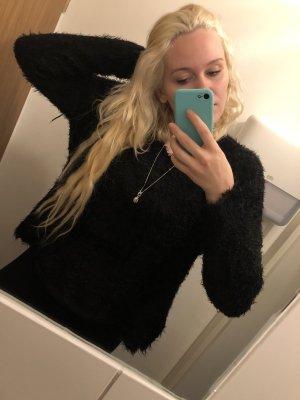 Pullover , schwarz , H&M