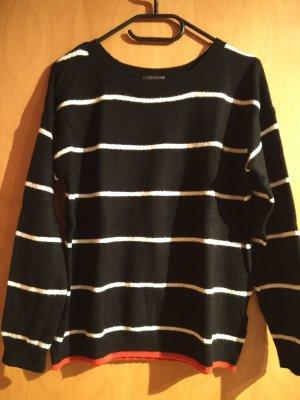 C&A Yessica Crewneck Sweater multicolored