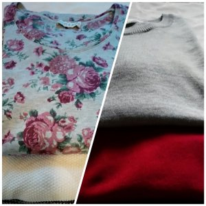 Pullover Set, 4 Stück, Größe 50 - hochwertig, Top-Zustand