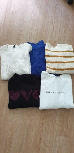 Pullover Set H&M Zara