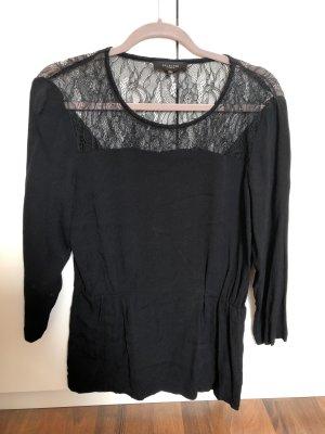 Selected Femme Tunika czarny