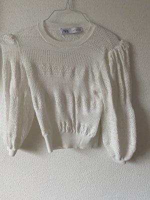 Pullover / Shirt Zara Neu