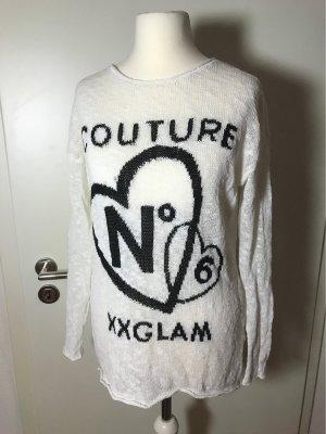 Pullover strickpullover