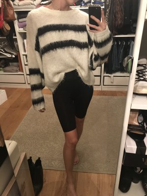 Pullover Stripes cozy