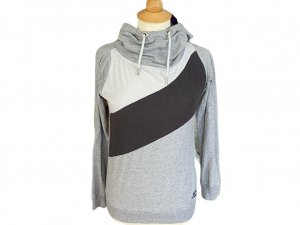 Pullover Sublevel Gr XS