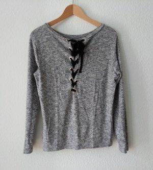 Pullover Sweater / Amisu / L 40 42
