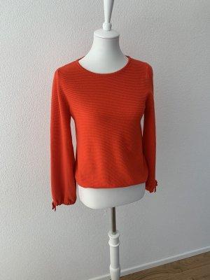talk about Crewneck Sweater multicolored