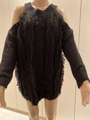 Pullover teilweise Schulterfrei neu ohne Etikett einheitsgrösse