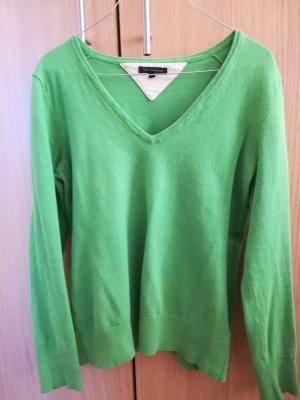 Pullover Tommy Hilfiger grün