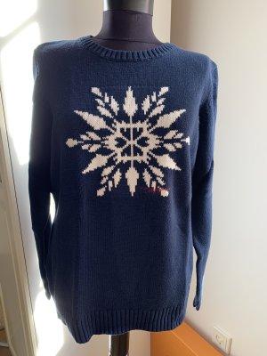 Pullover Tommy Hilfiger L dunkelblau