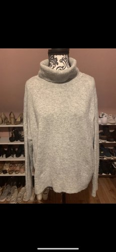 Pullover topshop grau