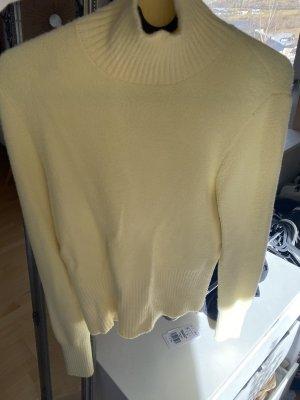Pullover turtelneck