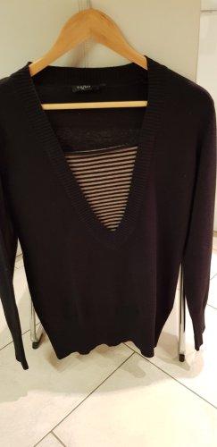 Pullover V Ausschnitt