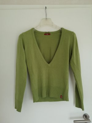 Pullover V-Ausschnitt edc