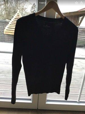 Pullover V Ausschnitt Tom Tailor