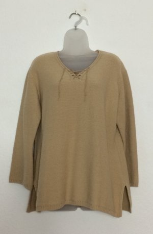 Pullover Via Appia Due Wolle Gr. 46