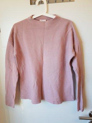 Armedangels Pull tricoté rosé