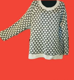 # Pullover von Bpc