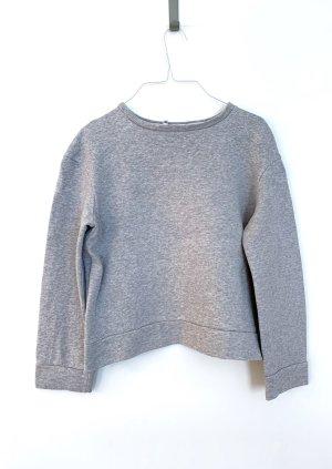 Pullover von der Fair Fashion Marke Jan n June - cropped