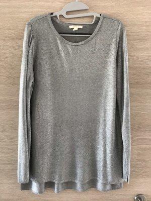 Pullover von Esprit Gr. M mit Metalleffekt