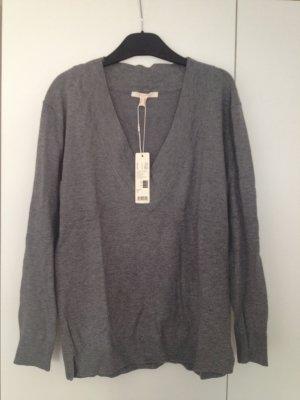 Pullover von Esprit mit V-Ausschnitt