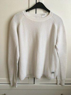 Pullover von G-Star RAW in weiß Größe S