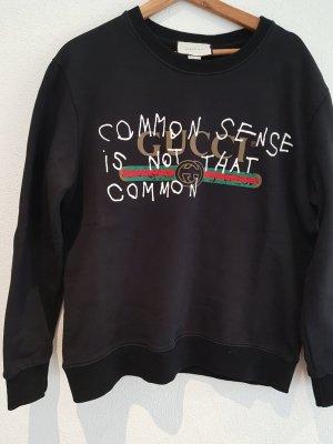 Gucci Crewneck Sweater multicolored