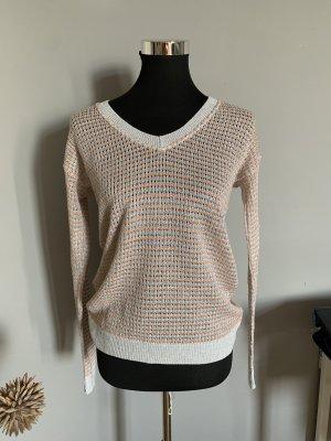 Pullover von H&M, Größe 38 mit V-Ausschnitt