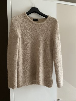 Liebeskind Wool Sweater cream wool