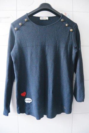 Pullover von Lola gr.40 10% Wolle