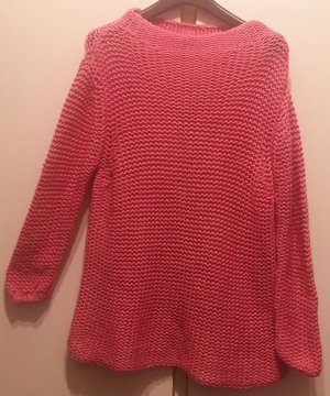 Luisa Cerano Wool Sweater pink new wool