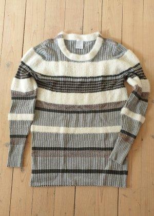 Madeleine Crewneck Sweater multicolored viscose