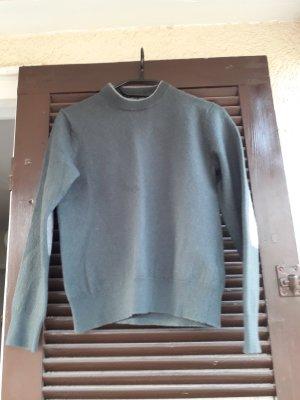 Michael Kors Sweater Twin Set grey-green grey