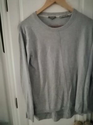 Tom Tailor Crewneck Sweater light grey-grey