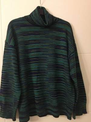 Missoni Turtleneck Sweater multicolored