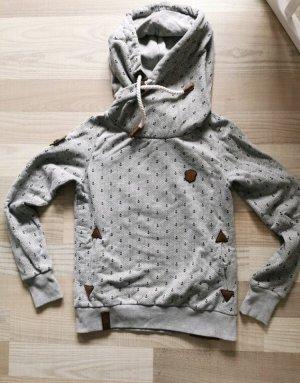 Pullover von Naketano in grau