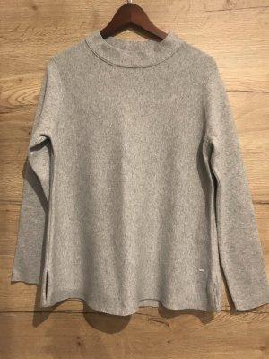 Opus Oversized Sweater grey