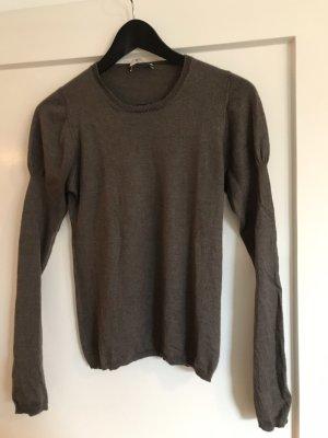 Prada Wool Sweater brown