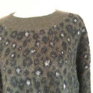 Pullover von S. Oliver Black Label khaki