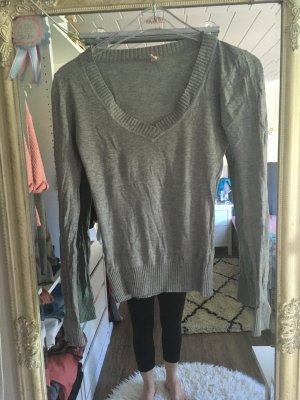 Pullover von S.Oliver in grau Größe Xs