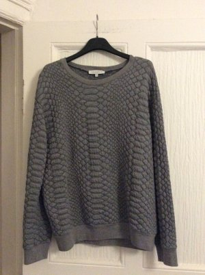 Sandro Sweat Shirt grey