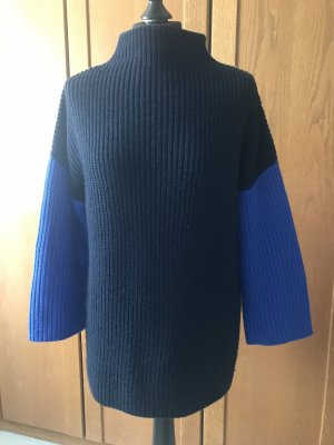 someday Jersey de lana multicolor