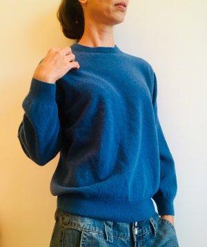 Pullover in cashmere multicolore