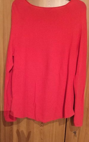Pullover von Via Appia rot, Größe 36