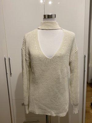 Pullover von Zara Grösse S