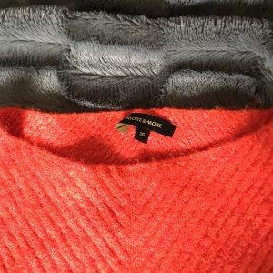 Pullover warm und kuschelig