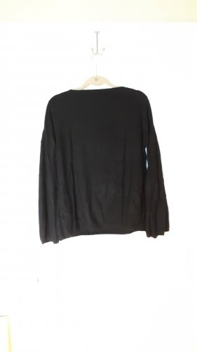 Pullover weite Ärmel