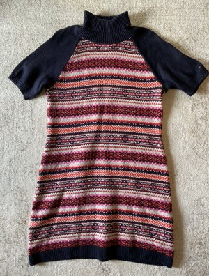 Tommy Hilfiger Sweater Dress multicolored