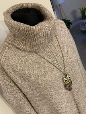 Pullover XL Neu Beige